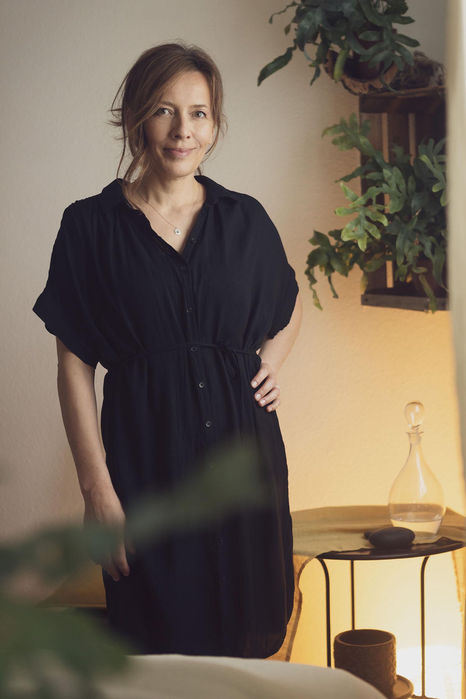 Naturkosmetik Singen Sandra Klausien